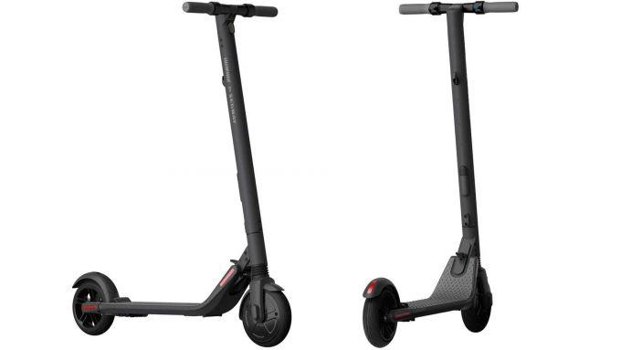 Guida bonus bici 2020: Ninebot by Segway ES2
