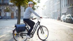 Guida e-bike 2020: city bike