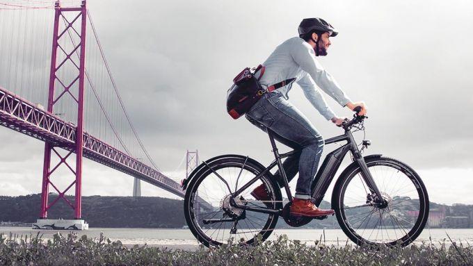 Guida e-bike 2020: cos'è la e-bike