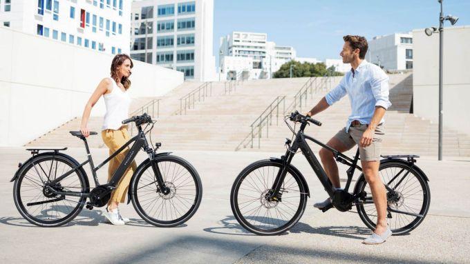 Guida e-bike 2020: gli incentivi