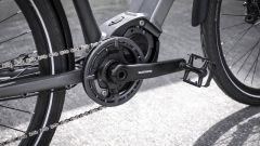 Guida e-bike 2020: la trasmissione di una e-bike