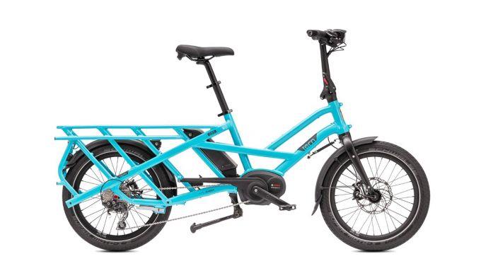 Guida e-bike 2020: una cargo e-bike
