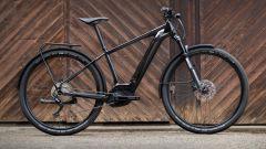 Guida e-bike 2020: una e-bike da trekking