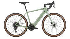 Guida e-bike 2020: una e-bike gravel