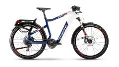 Guida e-bike 2020: una e-bike ibrida