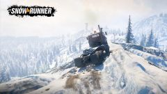 Guida estrema per Snowrunner
