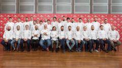 Guida Michelin 2019: brilla Mauro Uliassi con Tre Stelle - Immagine: 2