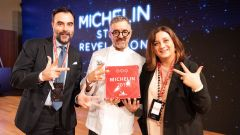 Guida Michelin 2019: brilla Mauro Uliassi con Tre Stelle - Immagine: 1