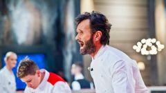Guida Michelin Italia 2018, Carlo Cracco declassato