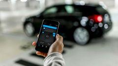 Guida ricarica BEV: app Mercedes per ricarica