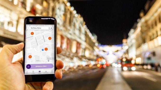Guida ricarica BEV: le app per la ricarica