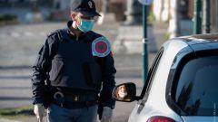 Guida senza valida motivazione, possibile anche sospensione patente