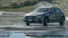 Guida sicuara Aci-Sara con Mercedes-Benz