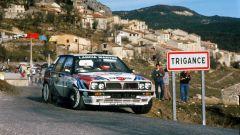 Guidare la Lancia Delta HF Integrale - Immagine: 5