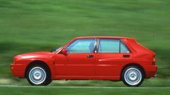 Guidare la Lancia Delta HF Integrale - Immagine: 2