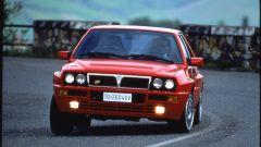 Guidare la Lancia Delta HF Integrale - Immagine: 1