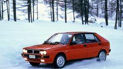 Guidare la Lancia Delta HF Integrale - Immagine: 3