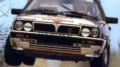 Guidare la Lancia Delta HF Integrale - Immagine: 4