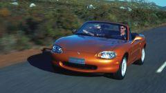 Guidare la Mazda MX-5 - Immagine: 3