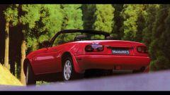 Guidare la Mazda MX-5 - Immagine: 1