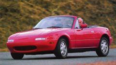 Guidare la Mazda MX-5 - Immagine: 2