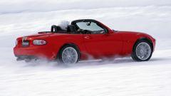 Guidare la Mazda MX-5 - Immagine: 6