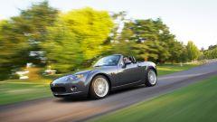 Guidare la Mazda MX-5 - Immagine: 5