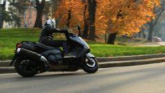 Guidare lo Yamaha TMax - Immagine: 4