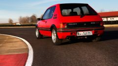 Guidare oggi la Peugeot 205 GTI - Immagine: 1