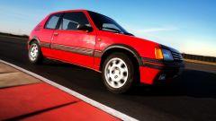 Guidare oggi la Peugeot 205 GTI - Immagine: 4