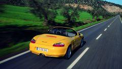 Guidare oggi la Porsche Boxster 986 - Immagine: 10