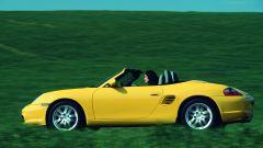 Guidare oggi la Porsche Boxster 986 - Immagine: 6
