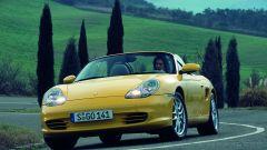 Guidare oggi la Porsche Boxster 986 - Immagine: 4