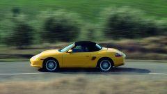 Guidare oggi la Porsche Boxster 986 - Immagine: 7