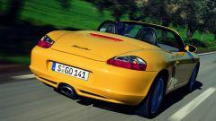 Guidare oggi la Porsche Boxster 986 - Immagine: 8