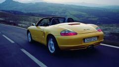 Guidare oggi la Porsche Boxster 986 - Immagine: 9