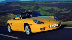 Guidare oggi la Porsche Boxster 986 - Immagine: 3