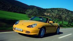 Guidare oggi la Porsche Boxster 986 - Immagine: 5