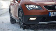 Guidare sulla neve, un'arte che tutti possono (e devono) apprendere