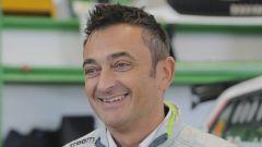 Guido D'Amore - Skoda Italia Motorsport 2016