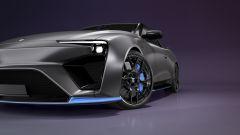 Da Gumpert l'auto elettrica con 820 km di autonomia e si ricarica in 3 minuti - Immagine: 1