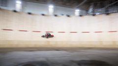 Guy Martin batte il record mondiale di velocità sul muro della morte - Immagine: 2