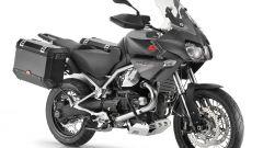Moto Guzzi Stelvio 2011 - Immagine: 44
