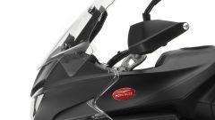 Moto Guzzi Stelvio 2011 - Immagine: 11