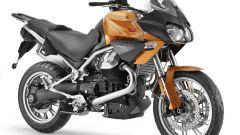 Moto Guzzi Stelvio 2011 - Immagine: 8