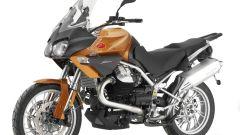 Moto Guzzi Stelvio 2011 - Immagine: 5