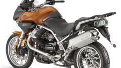 Moto Guzzi Stelvio 2011 - Immagine: 4