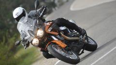 Moto Guzzi Stelvio 2011 - Immagine: 24