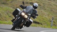 Moto Guzzi Stelvio 2011 - Immagine: 21