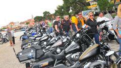 H.O.G. Rally in Croazia - Immagine: 5